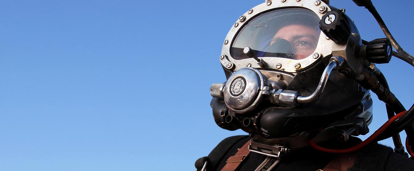 UCC Diver